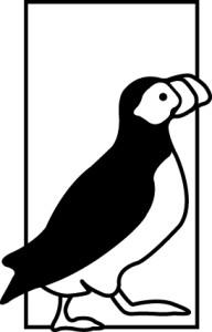 Puffin Logo-f